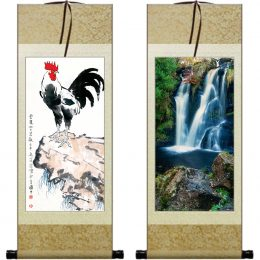 Chinese-Painting-Scroll_And_Customised-Hanging-Scroll